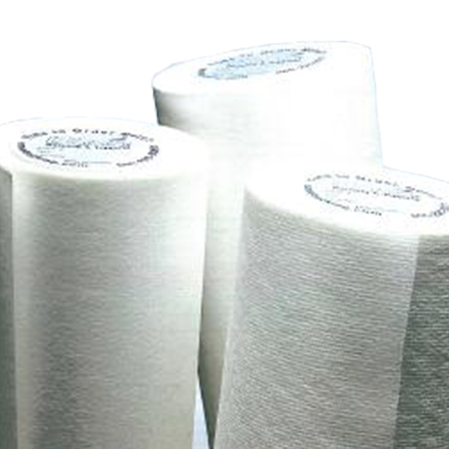 Backing Rolls - Fusible/Iron On