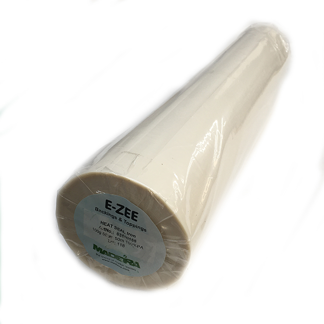HEAT SEAL FILM 100g 50cm x 50m