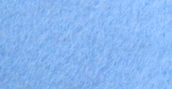 FELT 200g 2m WIDE LIGHT BLUE