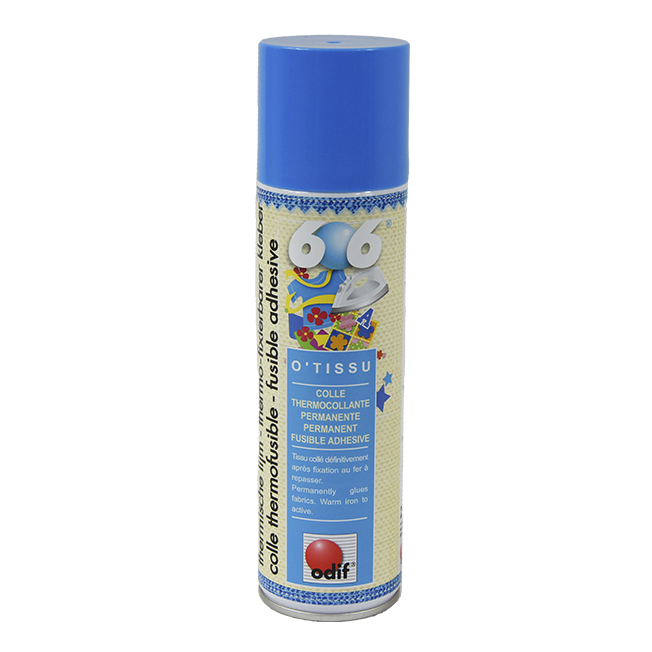 SPRAY HEAT SEAL ADHESIVE 250ml x12