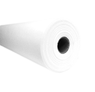 EZEE 50g WHITE 105cmx200m MULTI TEAR BACKING ROLL