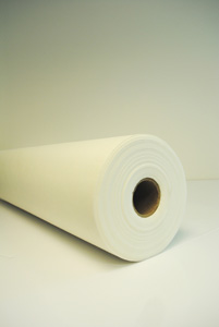EZEE 50g WHITE 75cmx100m STICK ON PEEL