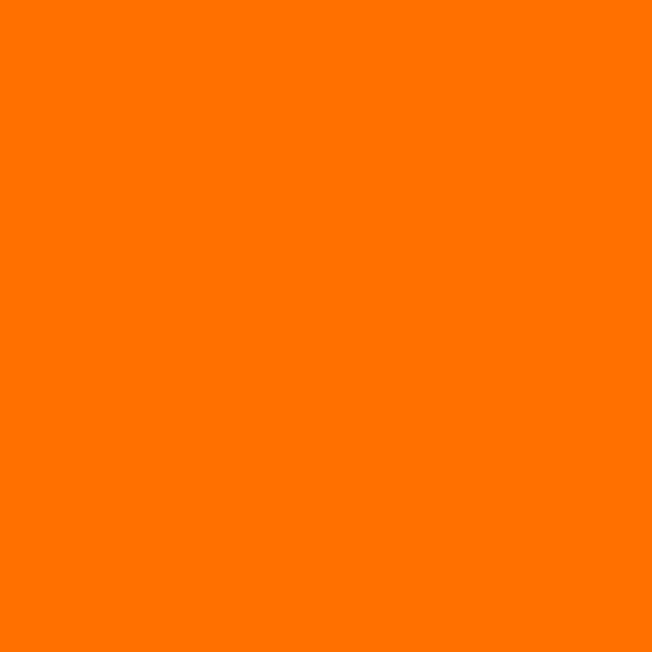 3D FOAM ORANGE 3mmx50cmx70cm x5