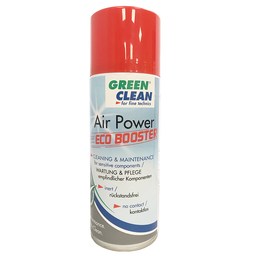 AIR DUSTER ECO BOOSTER 400ML CAN