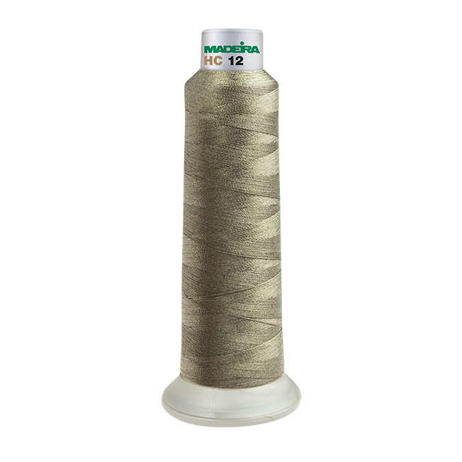 HC 12 1000m CONE (High Conductive Thread)