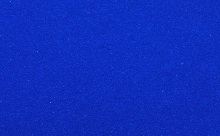 VELLUTEX APPLIQUE FABRIC 48CM X 68CM BLUE